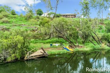 Recently Sold 149 LINDEMANS ROAD, Lowood, 4311, Queensland