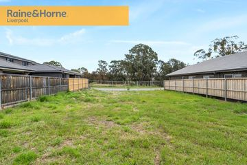 Recently Sold 27 Margaret Dawson Drive, Carnes Hill, 2171, New South Wales