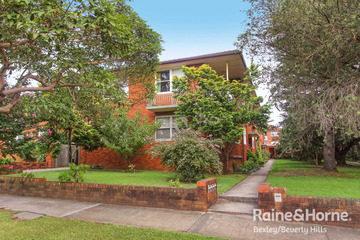 Recently Sold 4/32 Gladstone Street, Bexley, 2207, New South Wales
