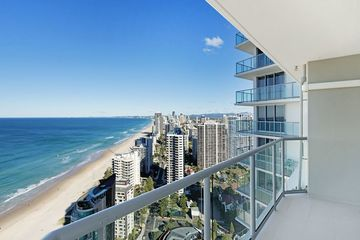 Recently Sold 33A/5 Clifford Street, Surfers Paradise, 4217, Queensland