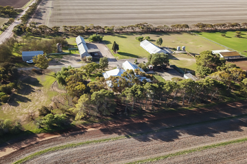 Recently Sold 166 Powerline Road, Mallala, 5502, South Australia