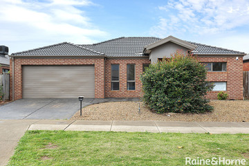 Recently Sold 136 Botanica Springs Boulevard, Brookfield, 3338, Victoria