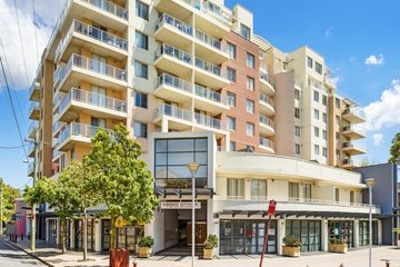 Rented 402/17 - 20 The Esplanade, Ashfield, 2131, New South Wales
