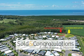 Recently Sold 47 Milman Drive, Port Douglas, 4877, Queensland