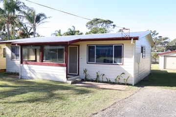 Recently Sold 20 WARATAH AVE, Cudmirrah, 2540, New South Wales