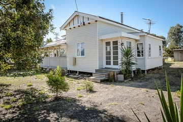Recently Sold 108 ARTHUR STREET, Roma, 4455, Queensland