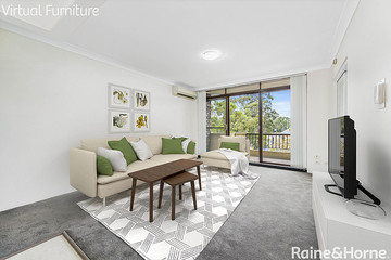 Recently Sold 11/10 Brook Street, Crows Nest, 2065, New South Wales