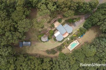 Recently Sold 70 Otford Road, Otford, 2508, New South Wales