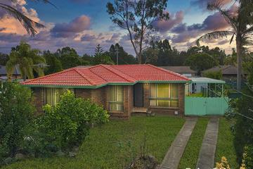 Recently Sold 73 ADRIAN STREET, Macquarie Fields, 2564, New South Wales