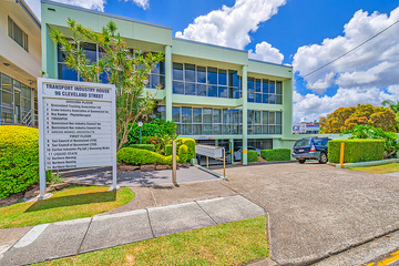 Recently Sold 12/96 Cleveland Street, Stones Corner, 4120, Queensland