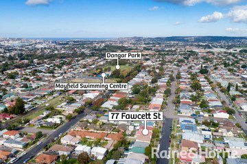 Recently Sold 77 Fawcett Street, Mayfield, 2304, New South Wales