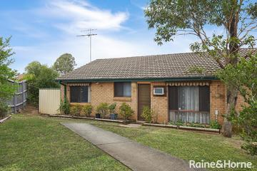 Recently Sold 1/28 Spinebill Place, Ingleburn, 2565, New South Wales