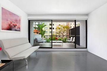 Recently Sold B21/100 Elizabeth Bay Road, Elizabeth Bay, 2011, New South Wales