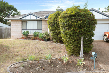 Recently Sold 35 Scenic Crescent, Springfield, 4300, Queensland