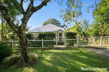 Recently Sold 16 Rectory Street, Pomona, 4568, Queensland