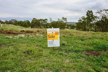 Recently Sold Lot 102 Sovereign Hill Estate, Torrington, 4350, Queensland