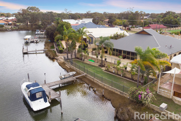 Recently Sold 46 Banksia Terrace, South Yunderup, 6208, Western Australia