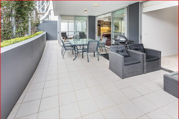 Recently Sold 4042/4 Parkland Boulevard, Brisbane City, 4000, Queensland