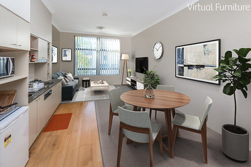 Recently Sold 205/99-111 Military Road, Neutral Bay, 2089, New South Wales