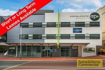 Recently Sold First Floor, 5 Davidson Terrace, Joondalup, 6027, Western Australia
