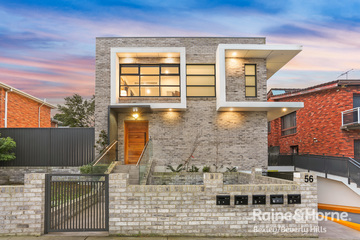 Recently Sold 1/56 Terry Street, Arncliffe, 2205, New South Wales