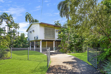 Recently Sold 21 Graham Street, Stuart Park, 820, Northern Territory