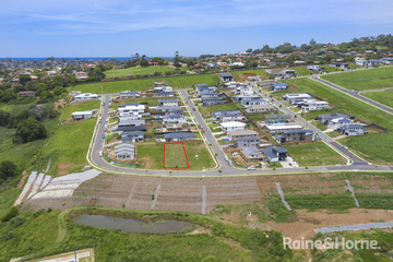 Recently Sold Lot 219 Ossa Boulevard, Terranora, 2486, New South Wales
