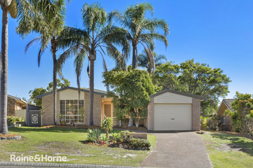 Recently Sold 30 The Peninsula, Corlette, 2315, New South Wales