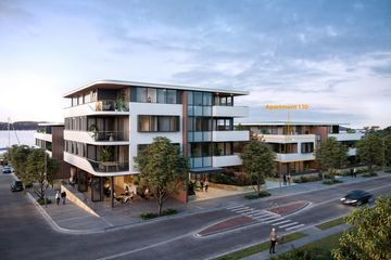 Recently Sold 1.10/1 Wharf Street, Toronto, 2283, New South Wales