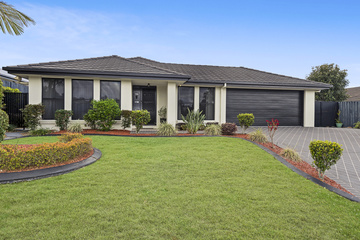 Recently Sold 5 Garigal Court, Upper Coomera, 4209, Queensland
