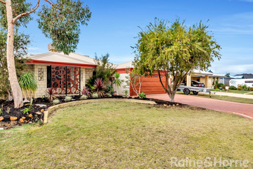Recently Sold 13 Kruger Loop, South Yunderup, 6208, Western Australia