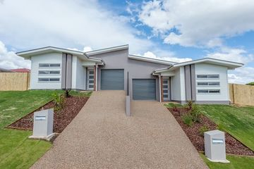 Recently Sold 2/12 Cassidy Terrace, Mount Kynoch, 4350, Queensland