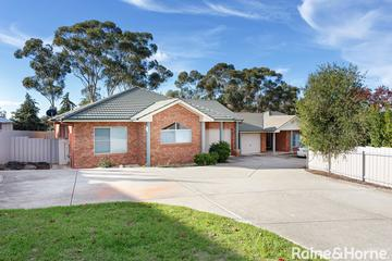 Recently Sold 1 & 2/8 Keane Place, Kooringal, 2650, New South Wales
