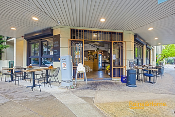 Recently Sold 54/110 Swanson Street, Erskineville, 2043, New South Wales