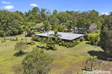 Recently Sold 45 Osborne Court, Wallu, 4570, Queensland