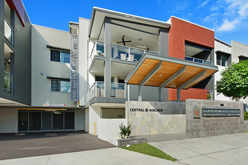 Recently Sold 7/11-15 Adelaide Street, Carina, 4152, Queensland