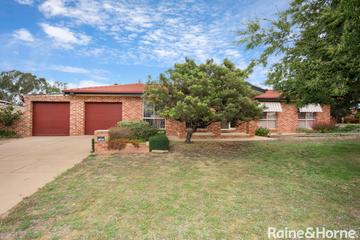 Recently Sold 1 Kobi Place, Glenfield Park, 2650, New South Wales