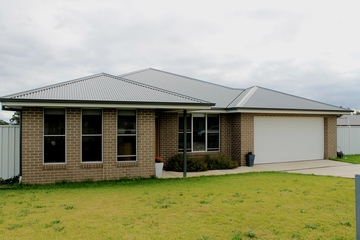 Recently Sold 16 Hollingsworth Drive, Gulgong, 2852, New South Wales