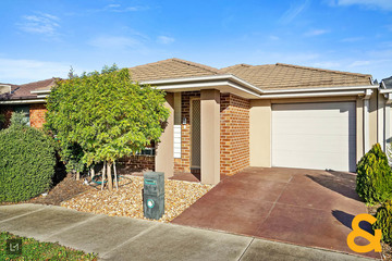 Recently Sold 8 Hestia Avenue, Cranbourne West, 3977, Victoria