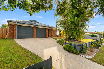 Recently Sold 13 Diford Street, Capalaba, 4157, Queensland