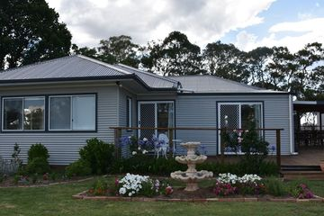 Recently Sold 415 EASTERN FEEDER, Glen Innes, 2370, New South Wales