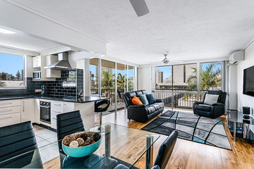 Recently Sold 408/67 Ferny Avenue, Surfers Paradise, 4217, Queensland