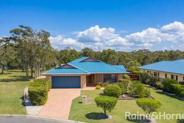 Recently Sold 12 Peters Court, Pottsville, 2489, New South Wales