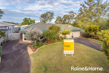 Recently Sold 25 Riverside Circuit, Bellmere, 4510, Queensland