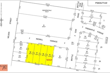Recently Listed Lot 35, 36, 37 & 38 REDMILL TERRACE, Cranbourne East, 3977, Victoria