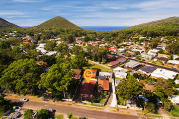 Recently Sold 1/73 Rigney Street, Shoal Bay, 2315, New South Wales