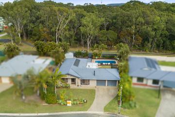 Recently Sold 21 Grandis Crescent, Victoria Point, 4165, Queensland