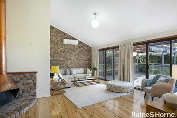 Recently Sold 6 Banyula Place, Mount Colah, 2079, New South Wales