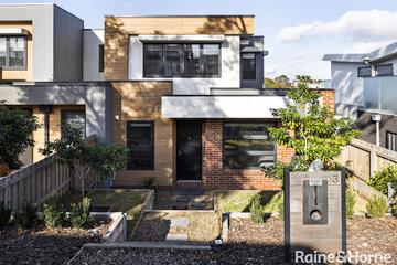 Recently Sold 3/20 Austin Crescent, Pascoe Vale, 3044, Victoria