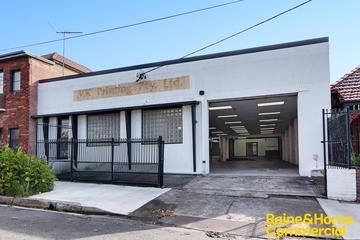 Recently Sold 50-52 Shepherd Street, Marrickville, 2204, New South Wales